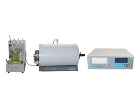 测硫仪定硫仪系列