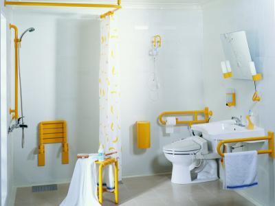 整體衛浴_整體衛生間_青島科陶整體衛浴設施有限公司