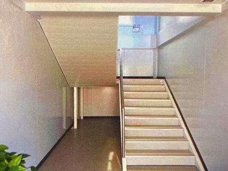 楼梯、廊道、天桥工程