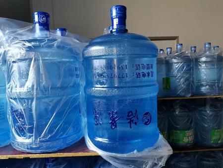 兰州桶装水厂家
