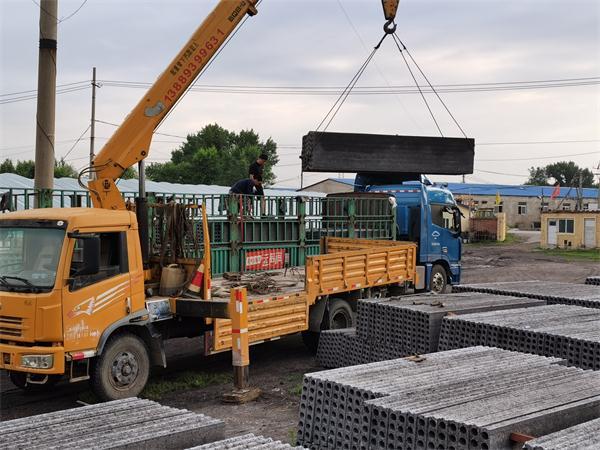沈陽輕質隔墻板安裝施工要點