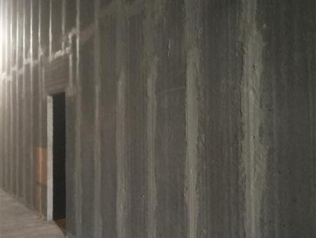 ?沈陽防火隔墻板:低碳環保的先鋒