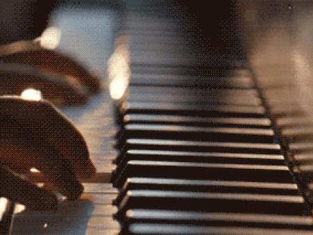 为什么学琴的孩子成绩都差不了?