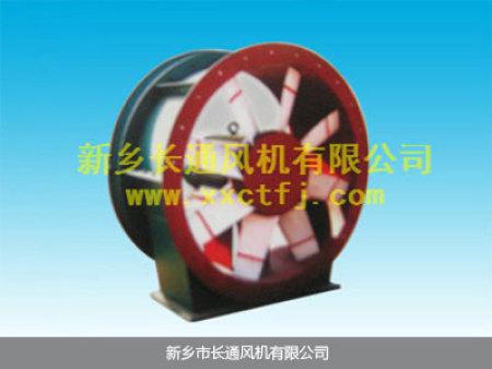 BYG型低噪軸流風機-萬通風機