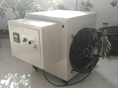 電熱風機在使用的過程中需要注意哪些事項?