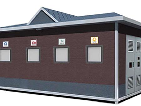移动公厕和传统公厕的区别体现在哪些地方?