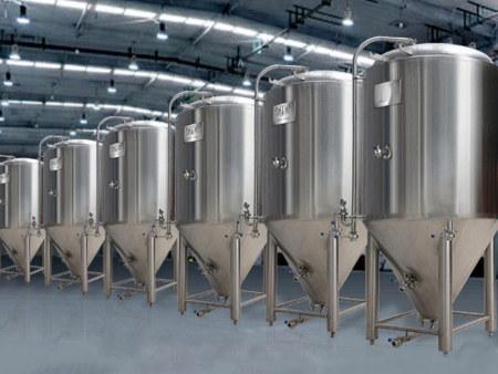 什么是自酿啤酒设备?