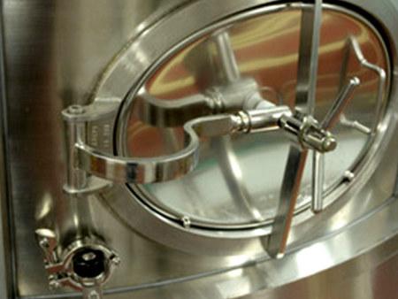 300升自酿啤酒设备
