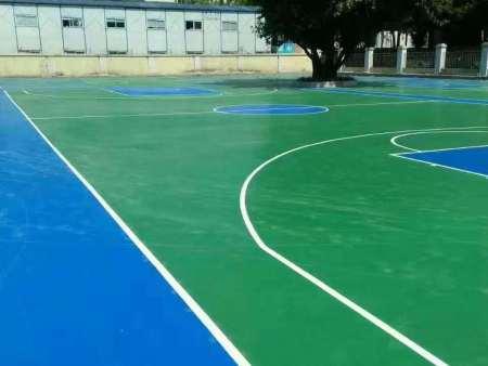 硅PU球场防水底漆防水失败的原因