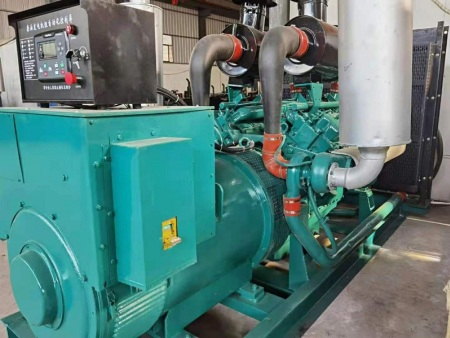 300kw柴油发电机报价