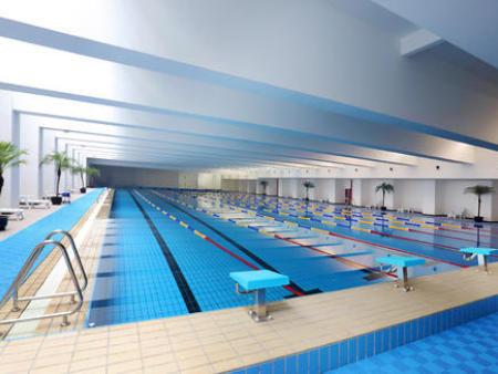 贵阳游泳池水处理设备价格