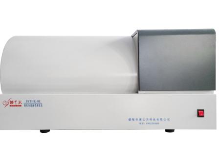煤的灰熔融性檢測儀器BYTHR-9Z微機灰熔融性測定儀