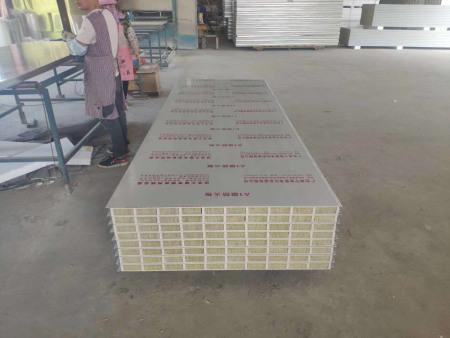 广西玻镁板,玻镁防火板厂家