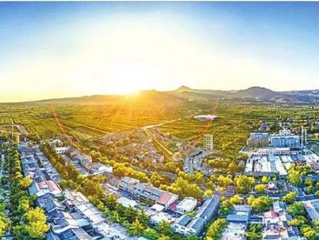 全国省级乡村振兴标准体系建设五年规划印发