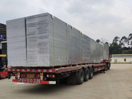广西南宁手工净化板和机制净化板对比