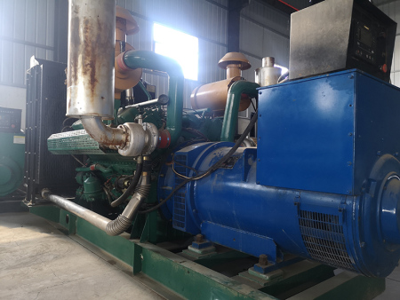 二手柴油发电机