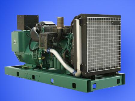 二手三相发电机15千瓦价格