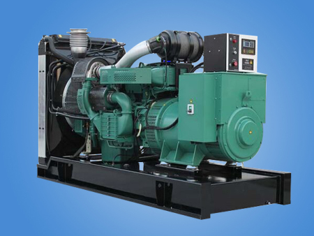 柴油发电机价格50kw
