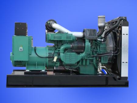 二手水轮发电机