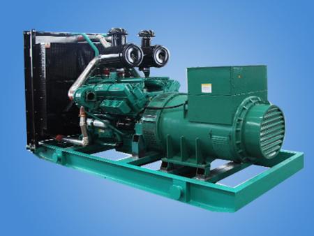 300kw柴油发电机厂家