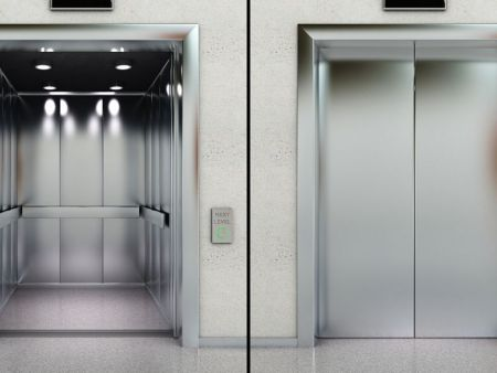 二手電梯回收