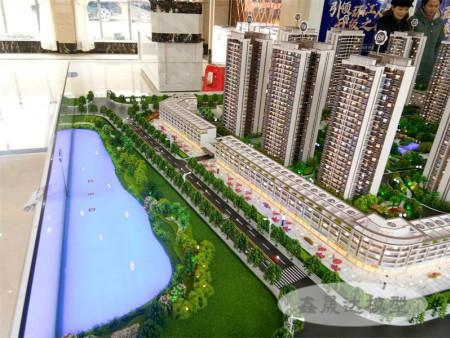 房地產模型在制作過程中需要哪些材料?