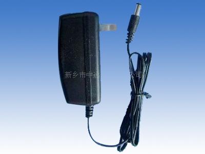 ZY-600智能型鎳氫電池充電器