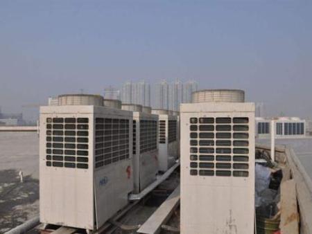中央空調回收