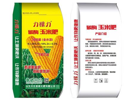 碳酶玉米肥