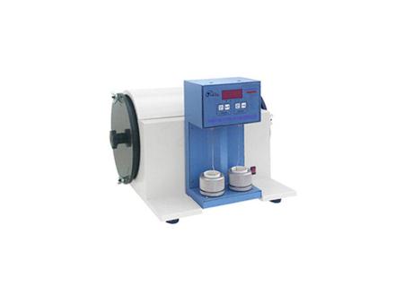 TKNJ-300C粘結指數測定攪拌一體儀