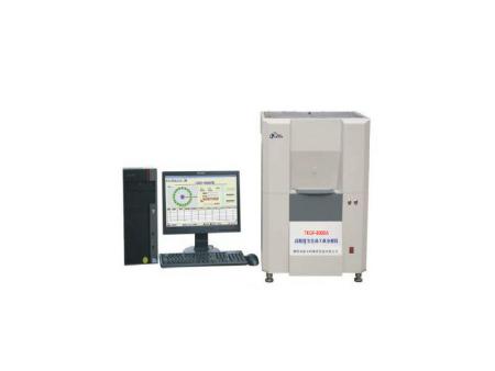 TKGF-8000A高精度全自動工業分析儀