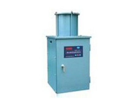 TKMS-19型煤的磨損指數測定儀