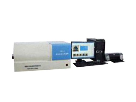 HR-9型微機灰熔點測定儀