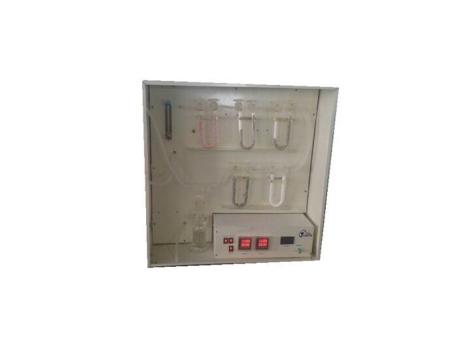 TKCO-2煤中碳酸鹽二氧化碳測定儀