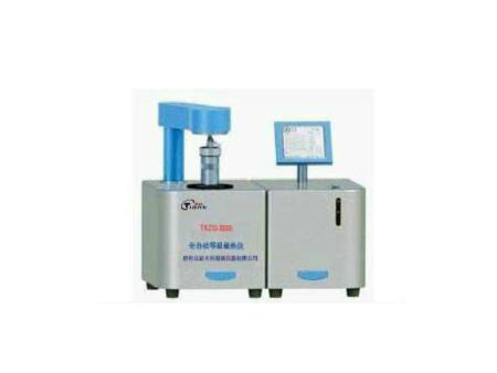 TKZD-8000全自動等溫量熱儀