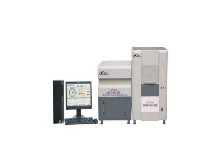 TKGF-8000A/B高精度全自動工業分析儀