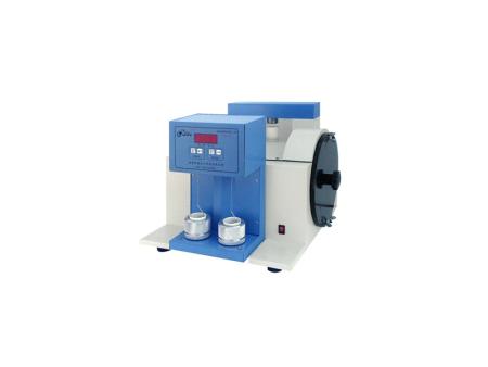 TKNJ-300AB粘結指數測定儀