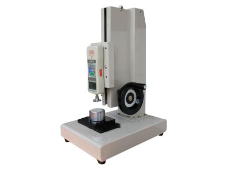 型煤壓力強度測定儀