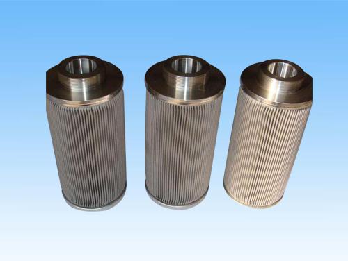华之源过滤生产设备厂家,专业生产滤芯,高品质滤芯售卖