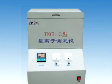 氯離子測定儀