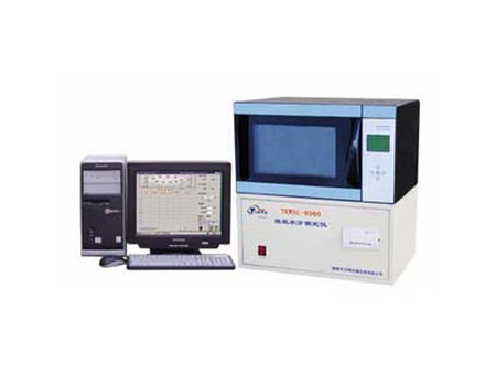 TKWSC-8000型微機水分測定儀