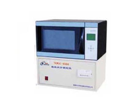 TKSC-8000型自動水分測定儀