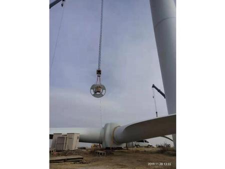 山西太原风电项目