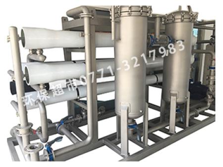 纯水RO反渗透设备