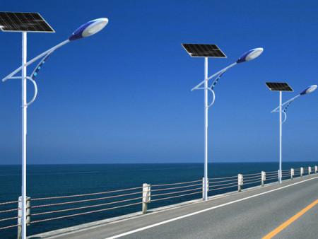 兰州太阳能庭院路灯厂家