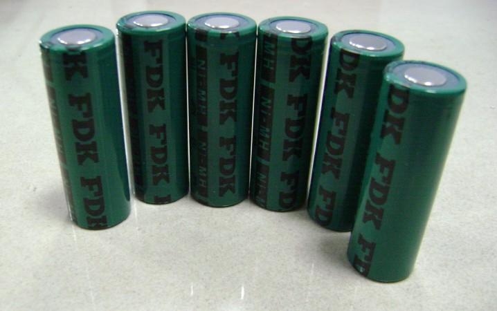三洋鎳氫電池