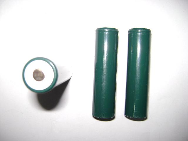 AA型鎳氫電池