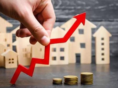 全國房地產開發投資持續向好 土儲面積和成交總價迎來雙回升