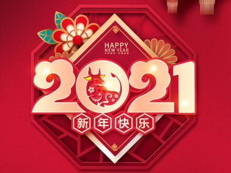 山東廣昊生物制品有限公司提前祝大家春節快樂