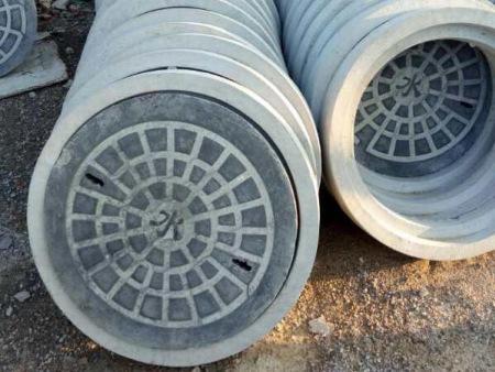 水泥井蓋的特點有哪些